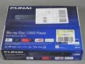FUNAI DVD Player NB620FX4F